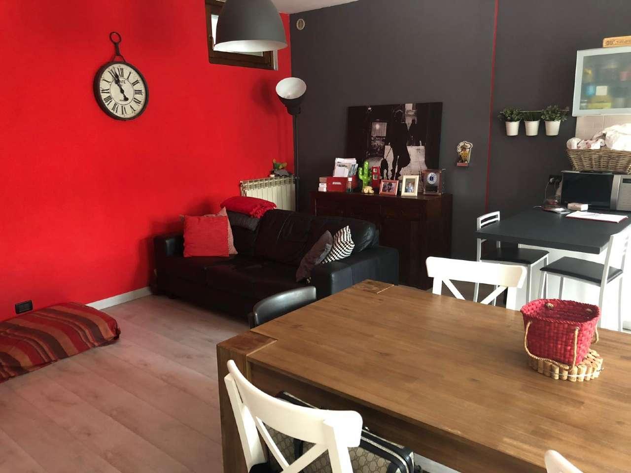 Appartamento in vendita via MONTE GRAPPA  7 Rivoli