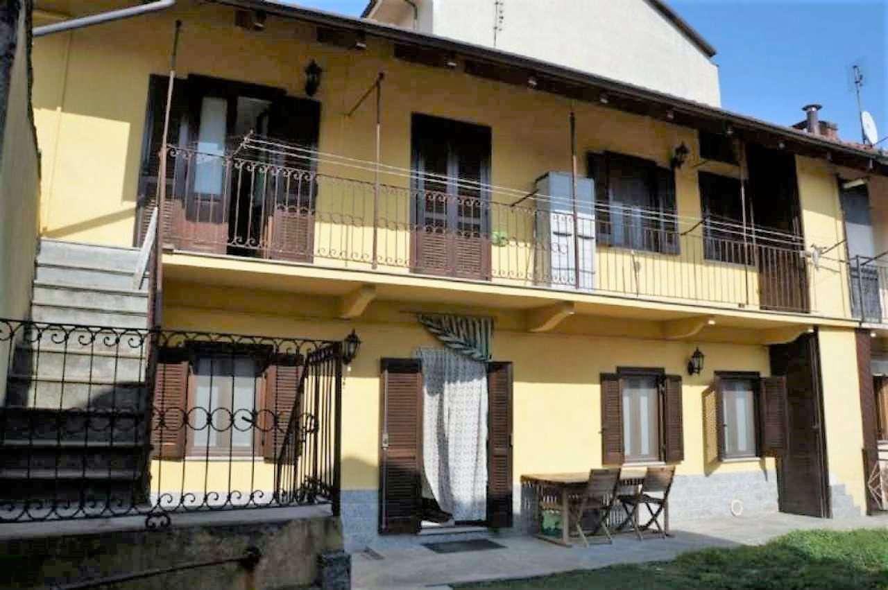 Casa Indipendente in vendita piazza Parrocchia  6 Alpignano