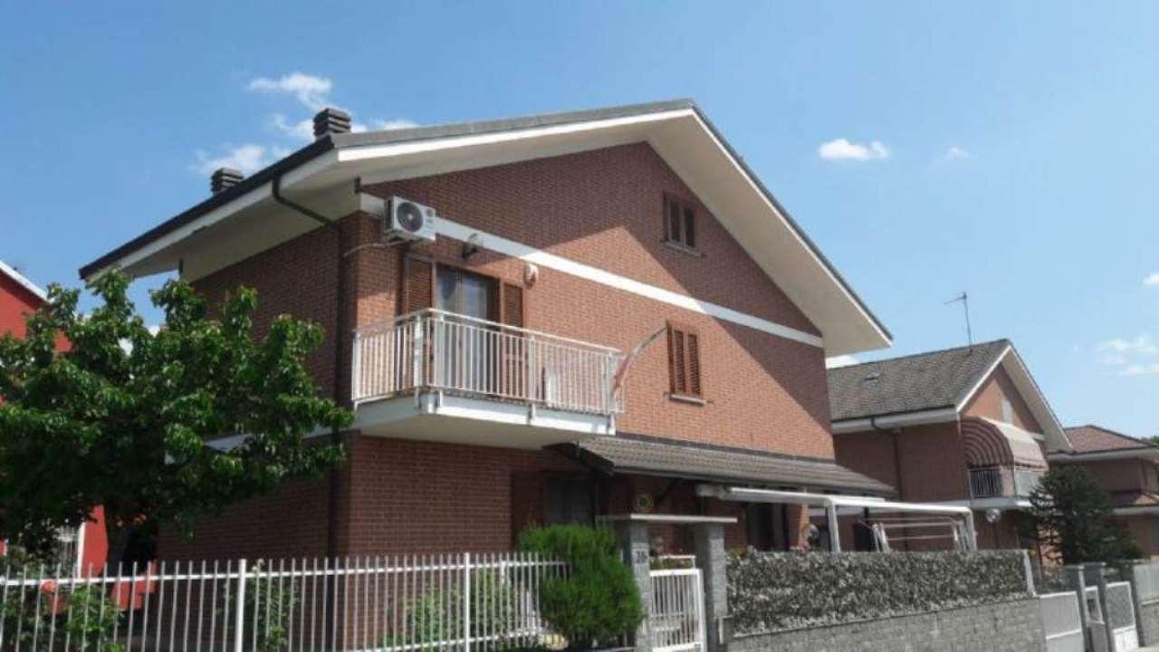 Villa in vendita via Dei Ronchi 35 Alpignano