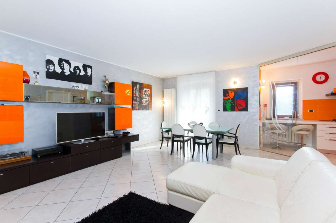 Appartamento in vendita via Parucco 77 Pianezza