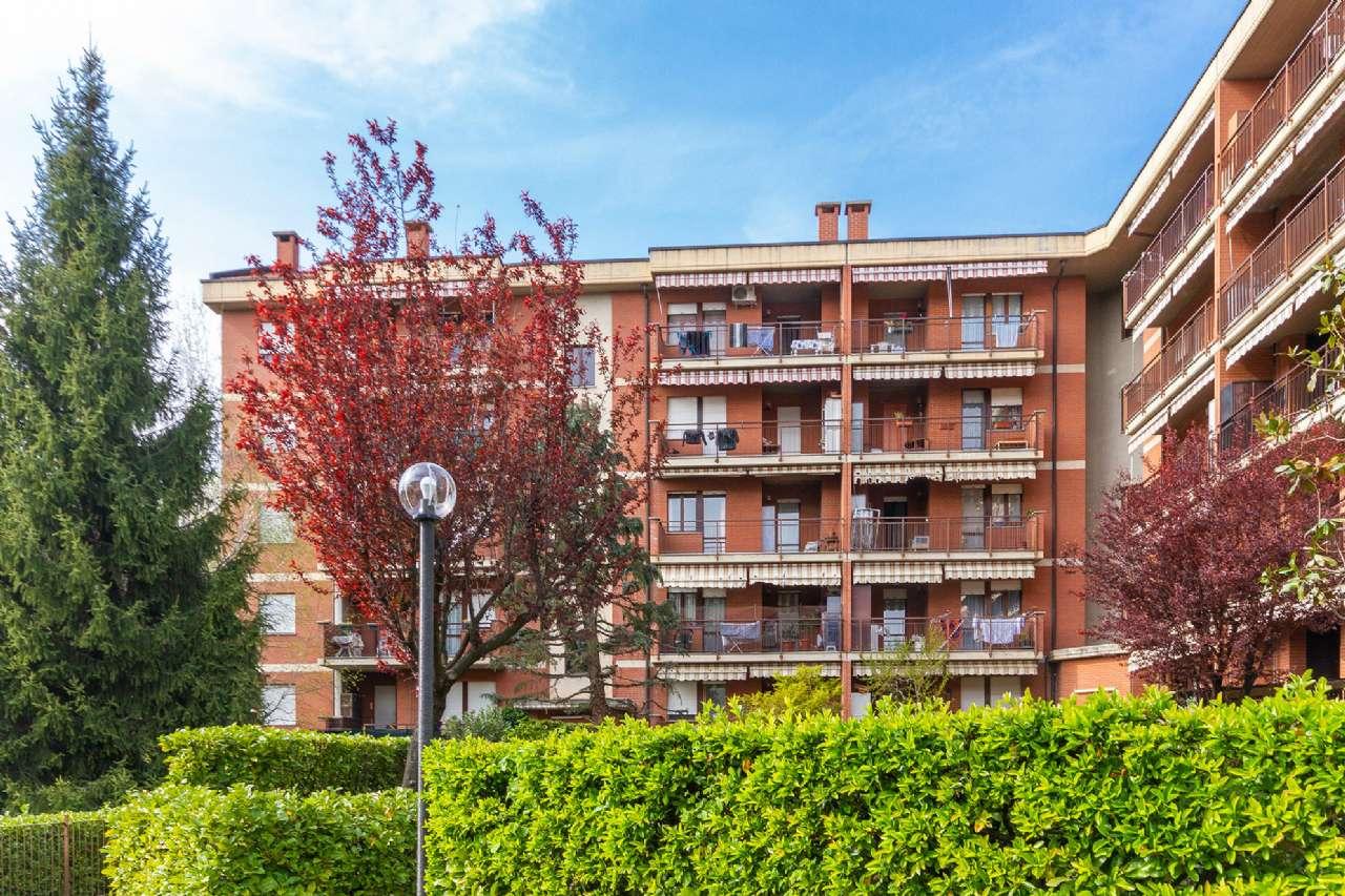 Appartamento in vendita via Costa 43 Alpignano