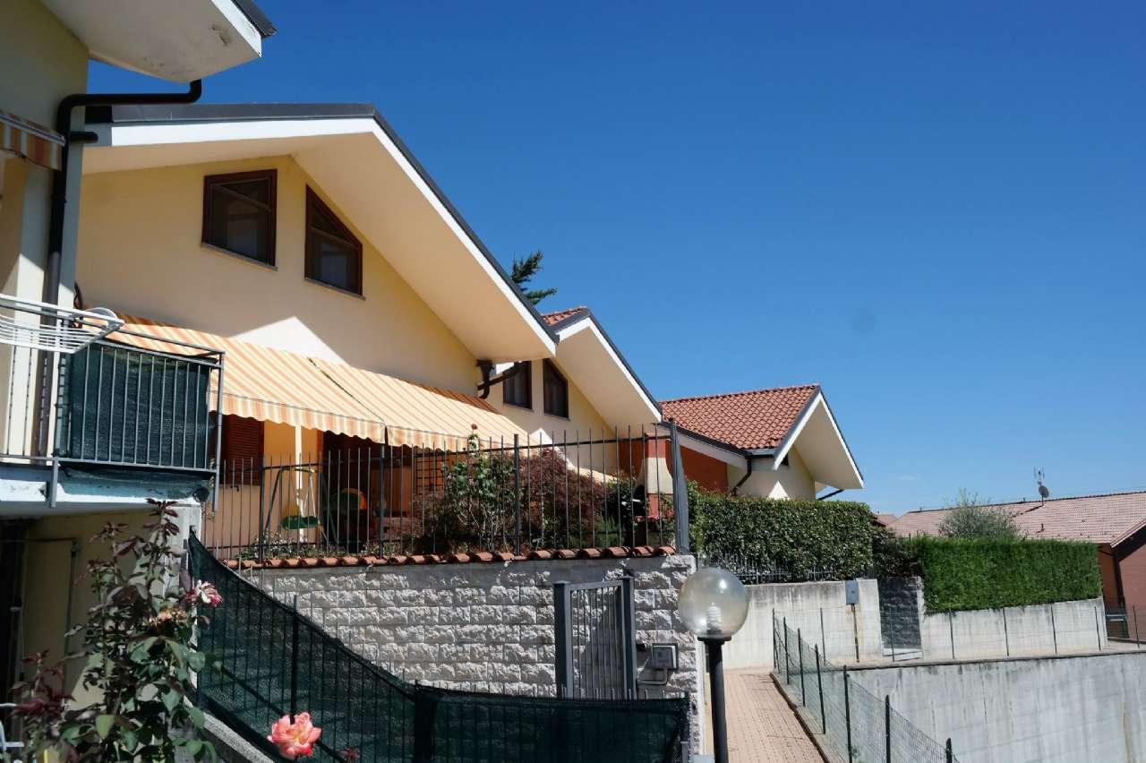 Villa in vendita via Monviso 6 Givoletto
