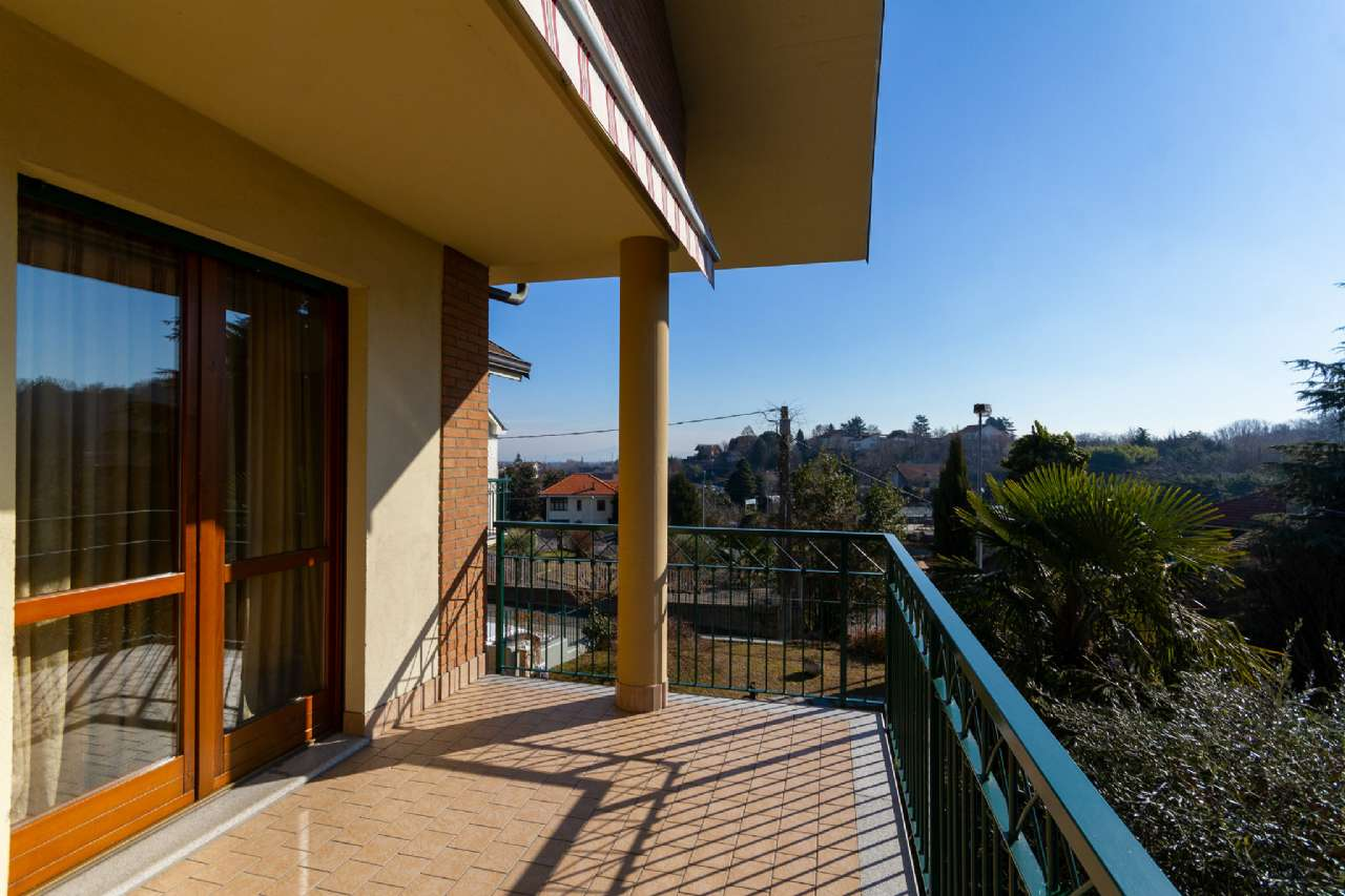 Appartamento in vendita via Rosta 22 Alpignano