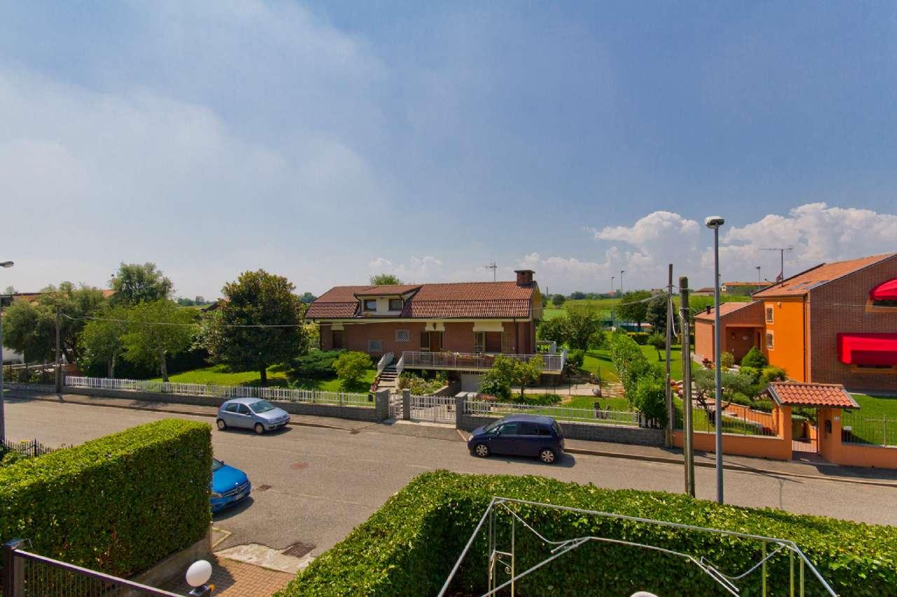 Appartamento in vendita via Lanzo 8 Pianezza
