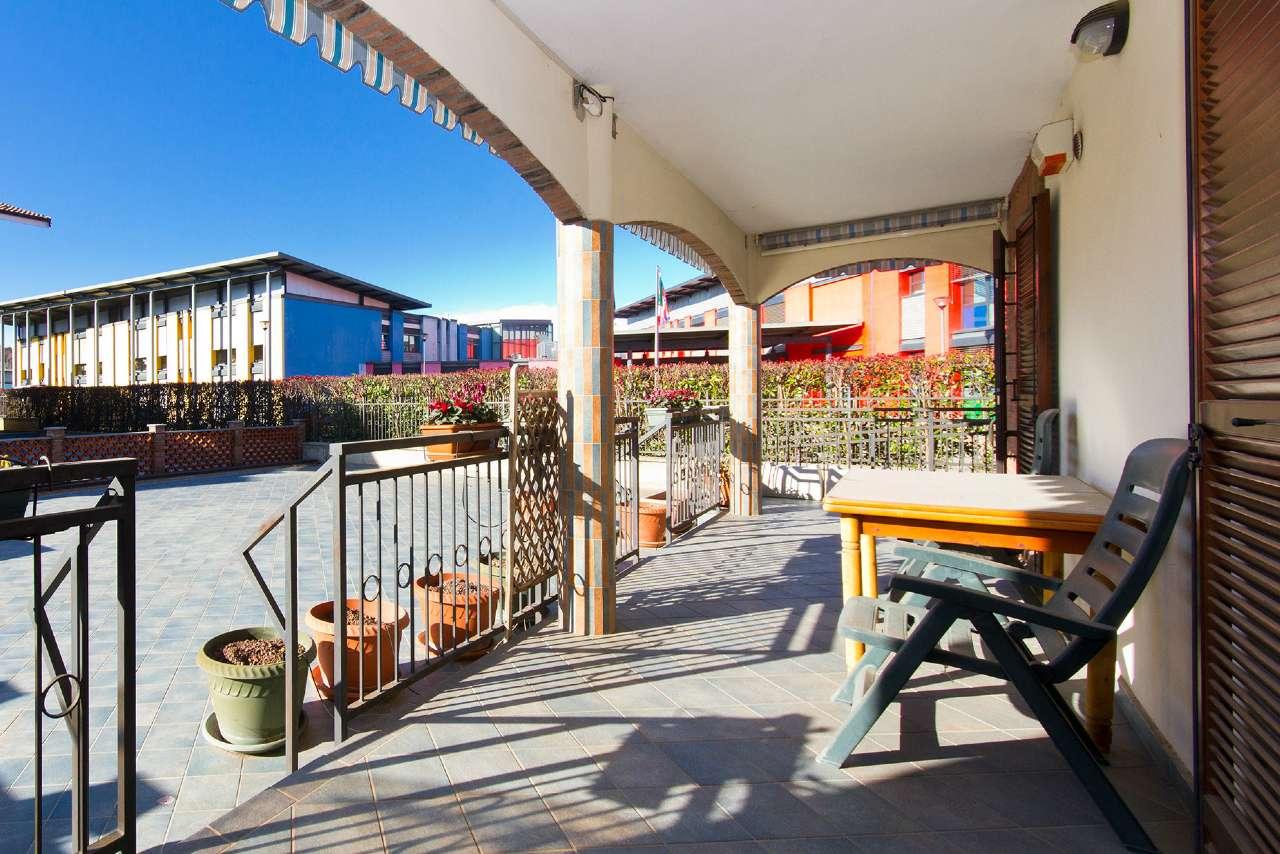 Appartamento in vendita via Falcone 7 Pianezza