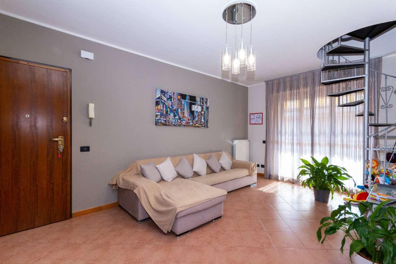 Appartamento in vendita a Alpignano, 5 locali, prezzo € 229.000 | PortaleAgenzieImmobiliari.it