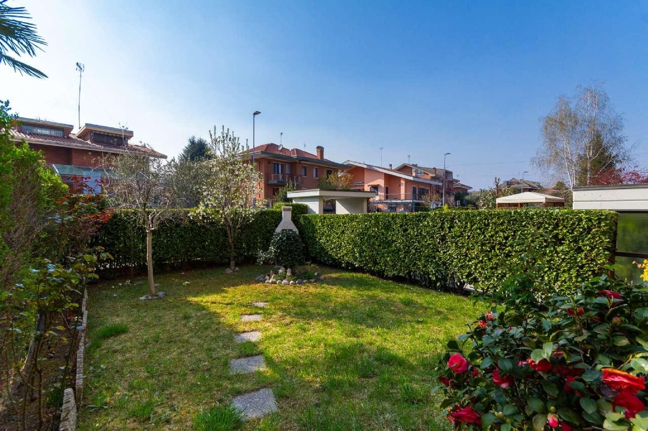 Appartamento in vendita via San Bernardo 46 Pianezza