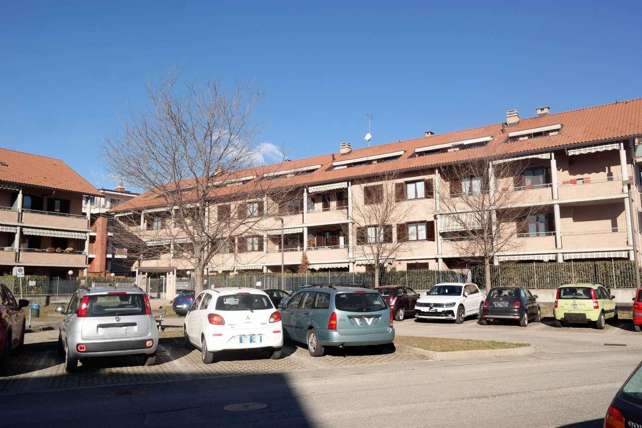 Appartamento in vendita via Rivoli 6 Alpignano