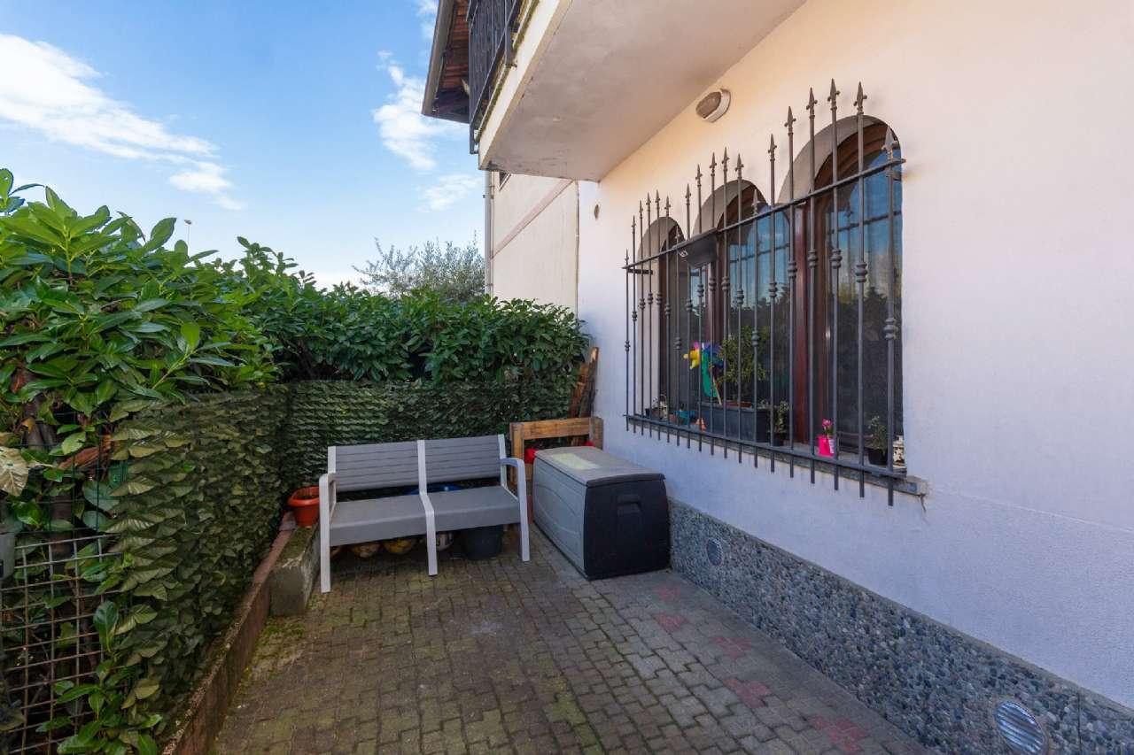 Appartamento in vendita piazza S. Maria Della Spina 4 Val della Torre