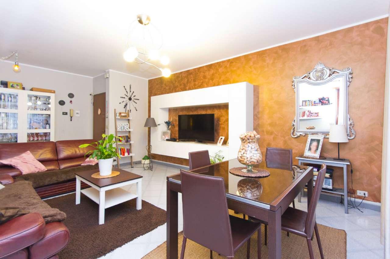 Appartamento in vendita via Cervino 28 Alpignano