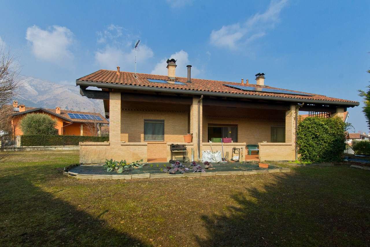 Villa in vendita via Brione 19 Givoletto
