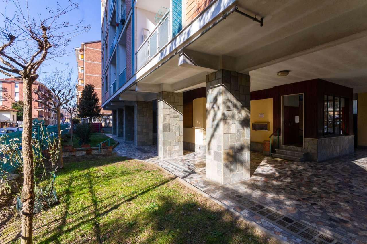 Appartamento in vendita via Torino 27 Alpignano