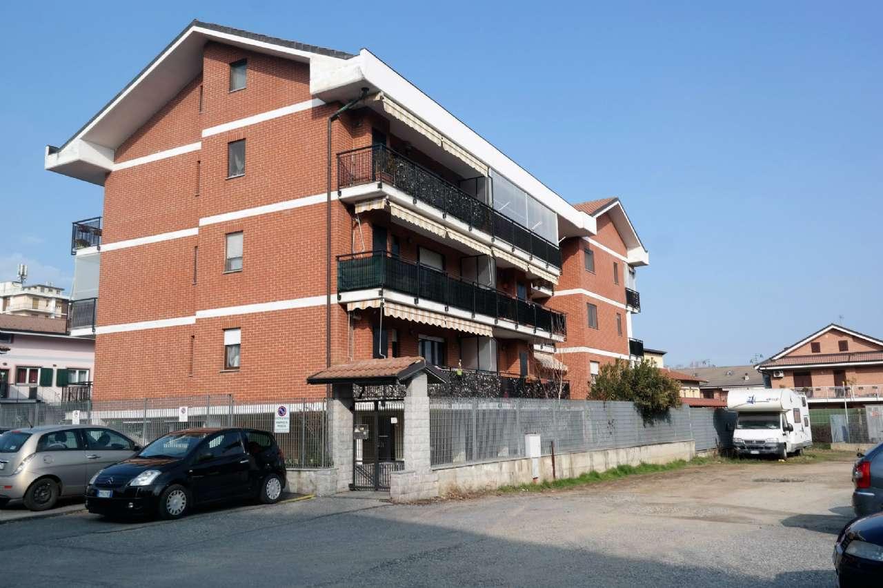 Appartamento in vendita via Grugliasco 5 Alpignano