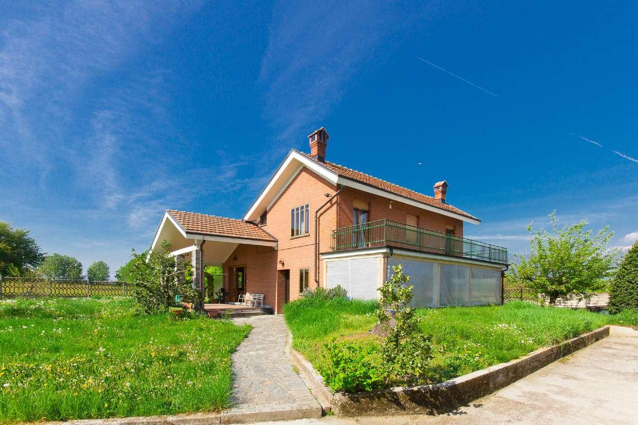 Villa in vendita via Praglia 33 Pianezza