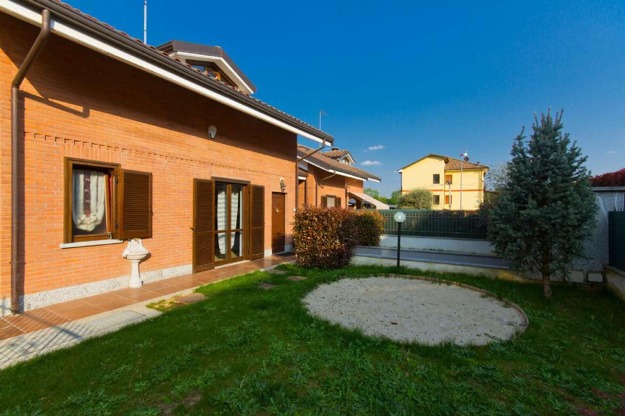 Villa in vendita via San Gillio 1 Givoletto