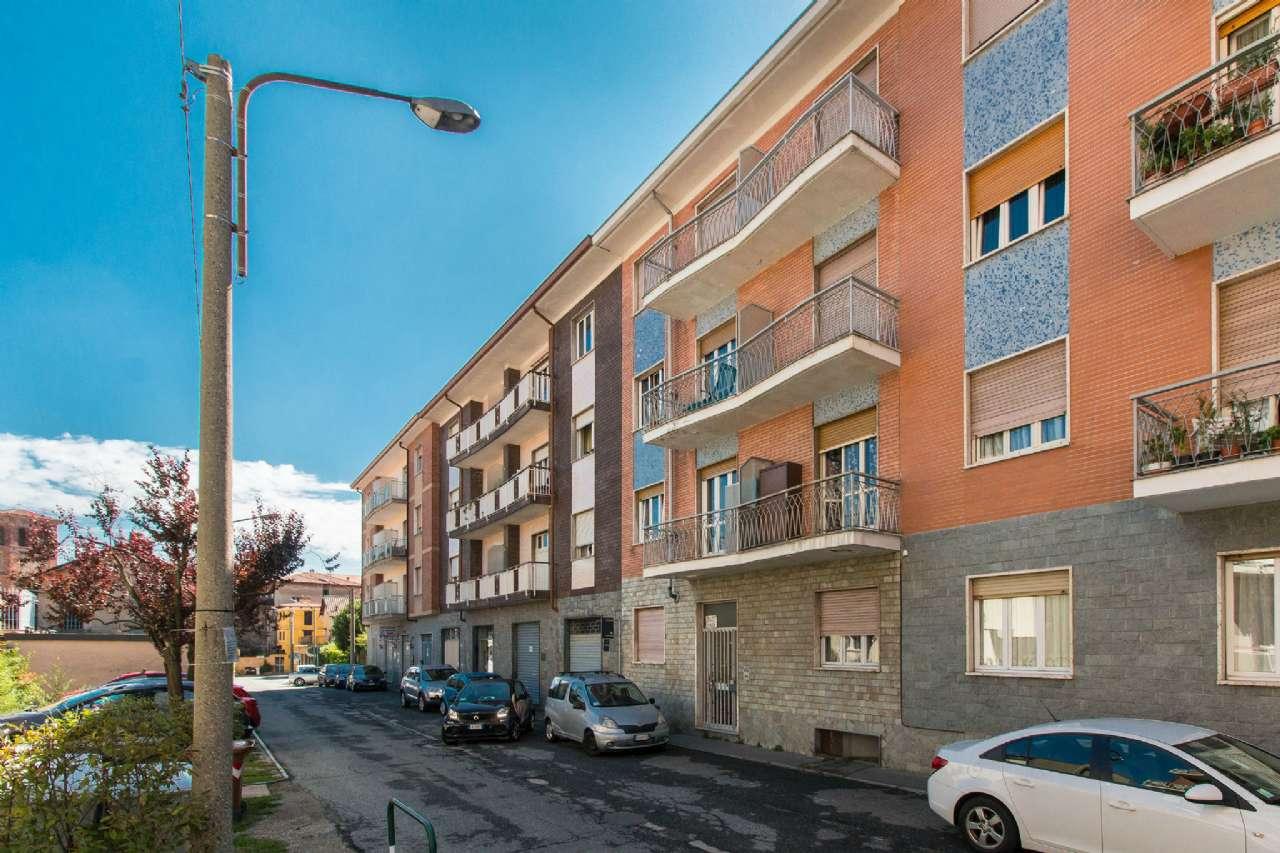 Appartamento in vendita via Marietti 17 Alpignano
