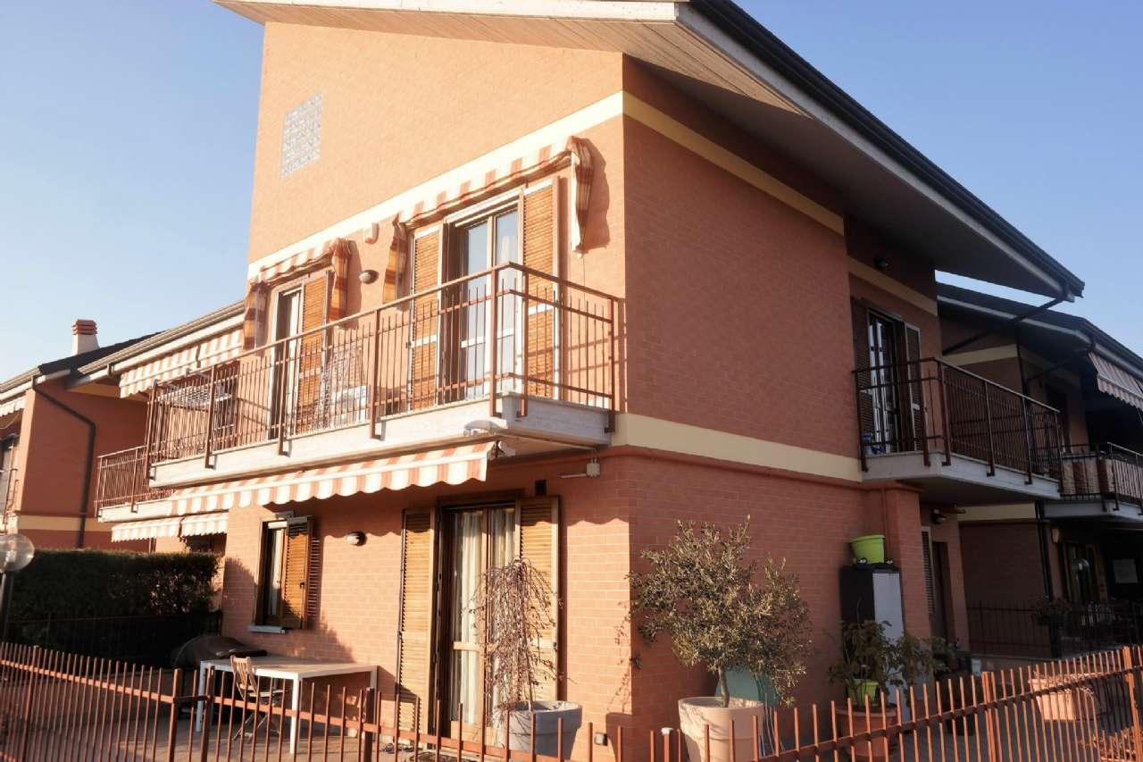 Villetta a Schiera in vendita corso torino 142 Alpignano