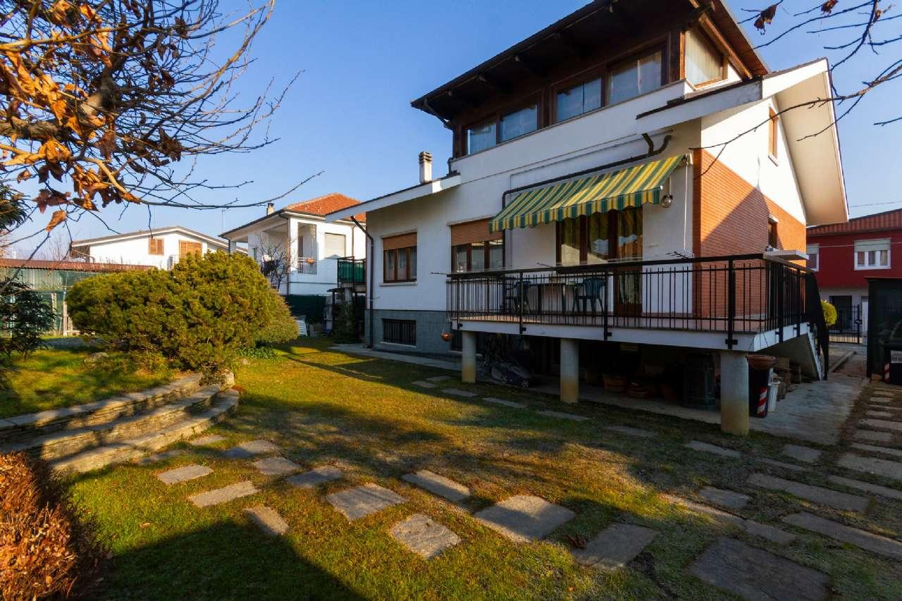 Villetta a Schiera in vendita via Brione 11 Pianezza