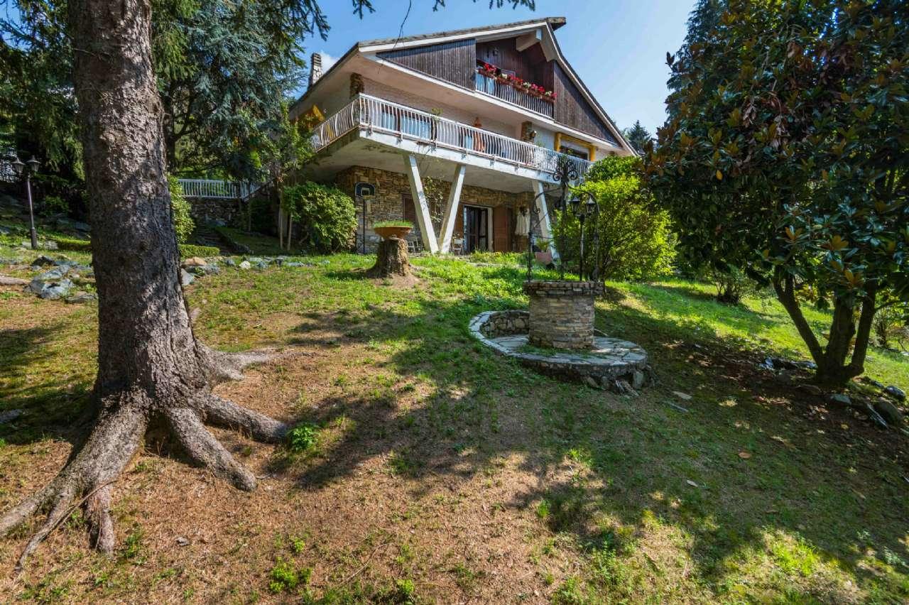 Villa in vendita via Chiaberge 86 Val della Torre