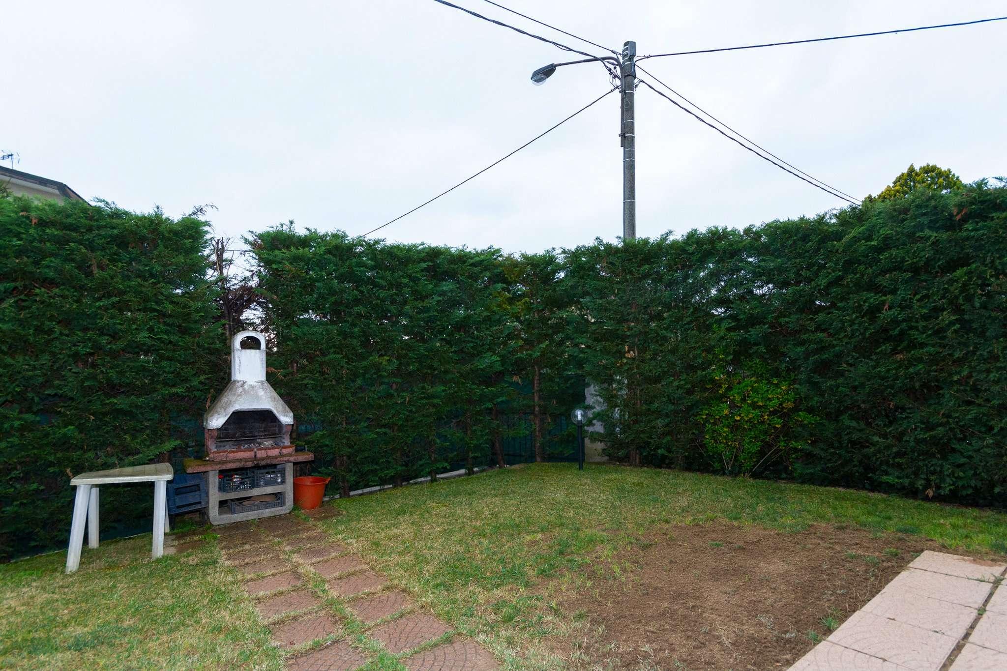 Appartamento in vendita via Val Della Torre 36 San Gillio