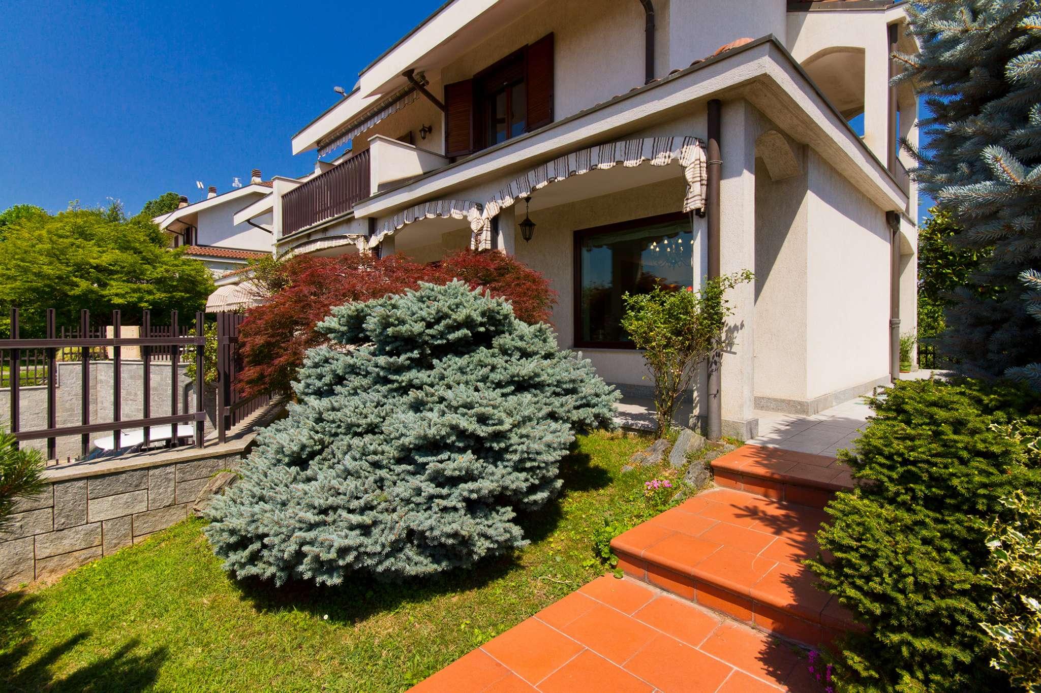 Villetta a Schiera in vendita strada Scaravaglio 53/7 Rivoli