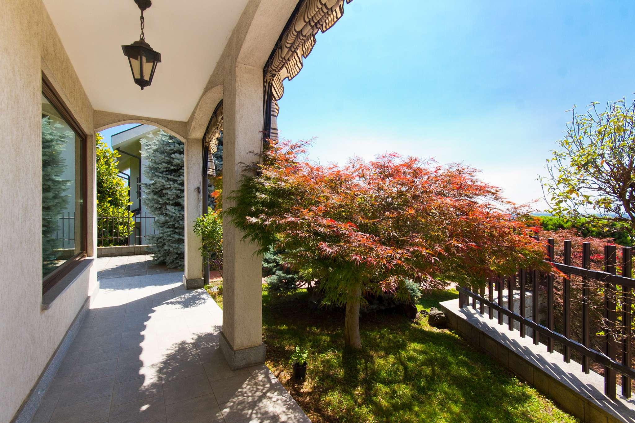 Villa in vendita strada Scaravaglio 53/7 Rivoli