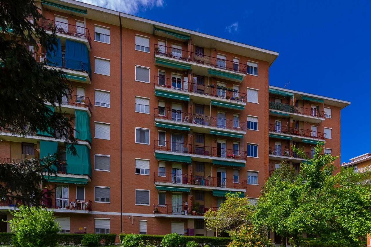 Appartamento in vendita via Cuorgnè  28 Rivoli