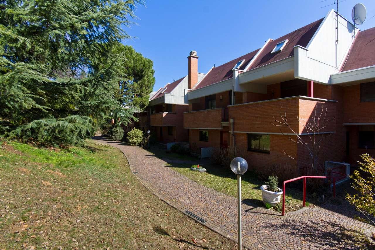 Villa in vendita via Rocciamelone 13 Villarbasse