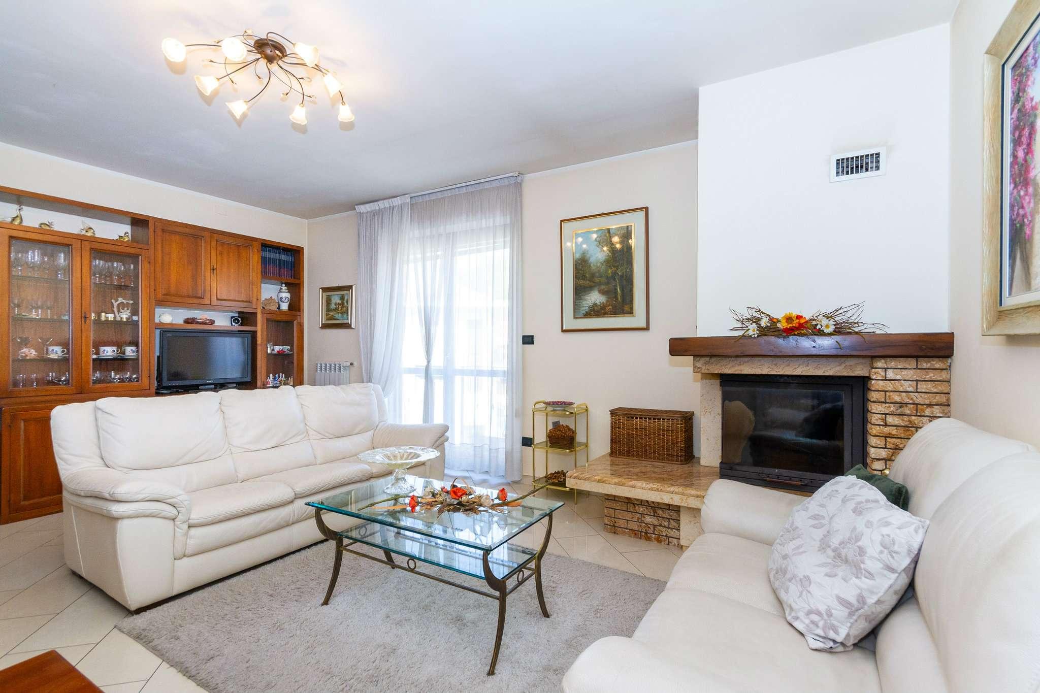Appartamento in vendita via Chiri 27 Alpignano