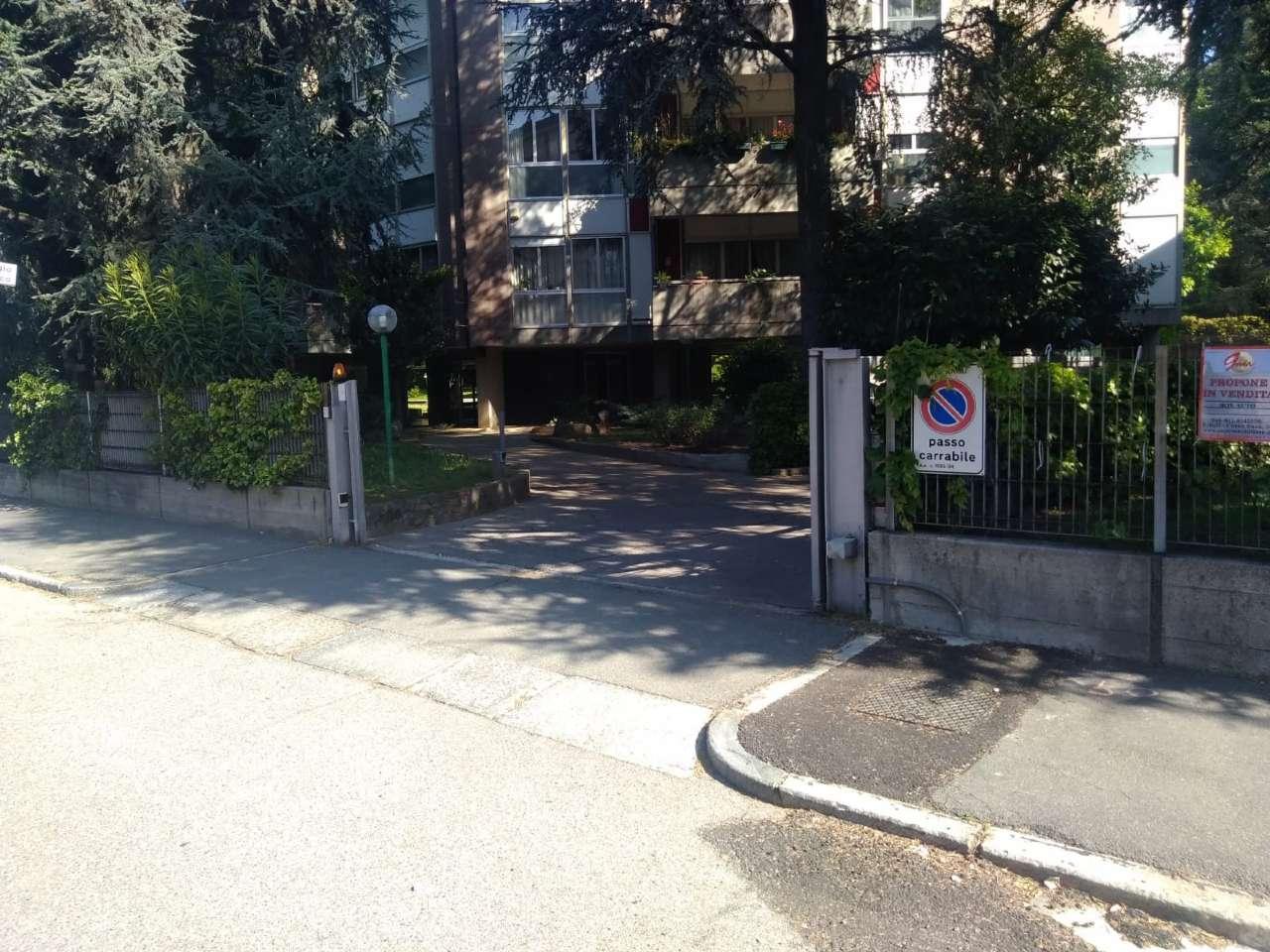 Box/Garage in vendita via Torino 11 Rivoli