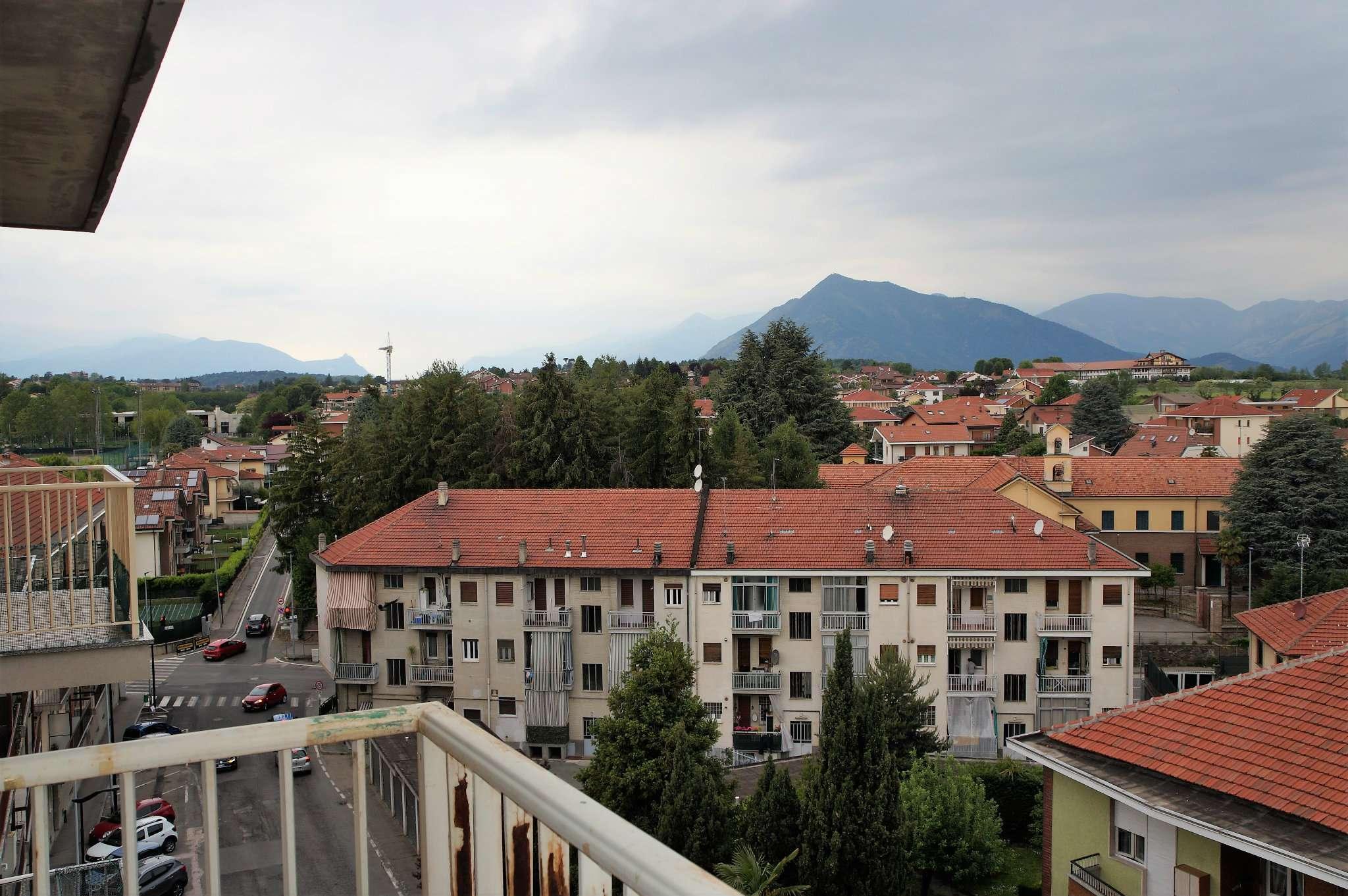 Appartamento in vendita via Sestriere 14 Rivoli