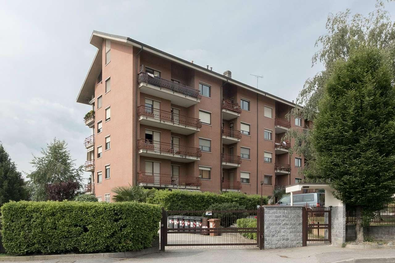 Appartamento in vendita via Migliarone 23 Alpignano