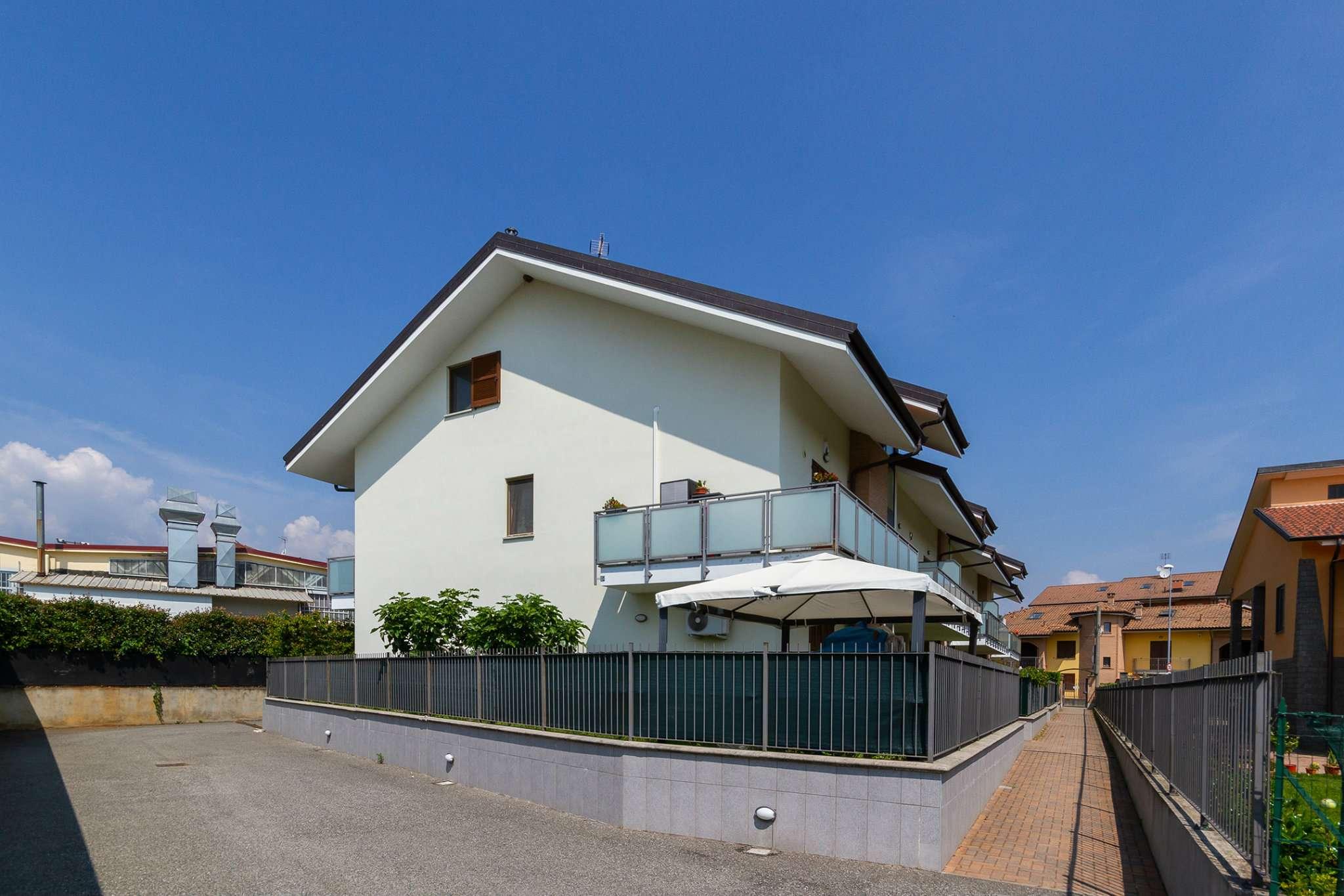 Appartamento in vendita via Garibaldi  4 San Gillio