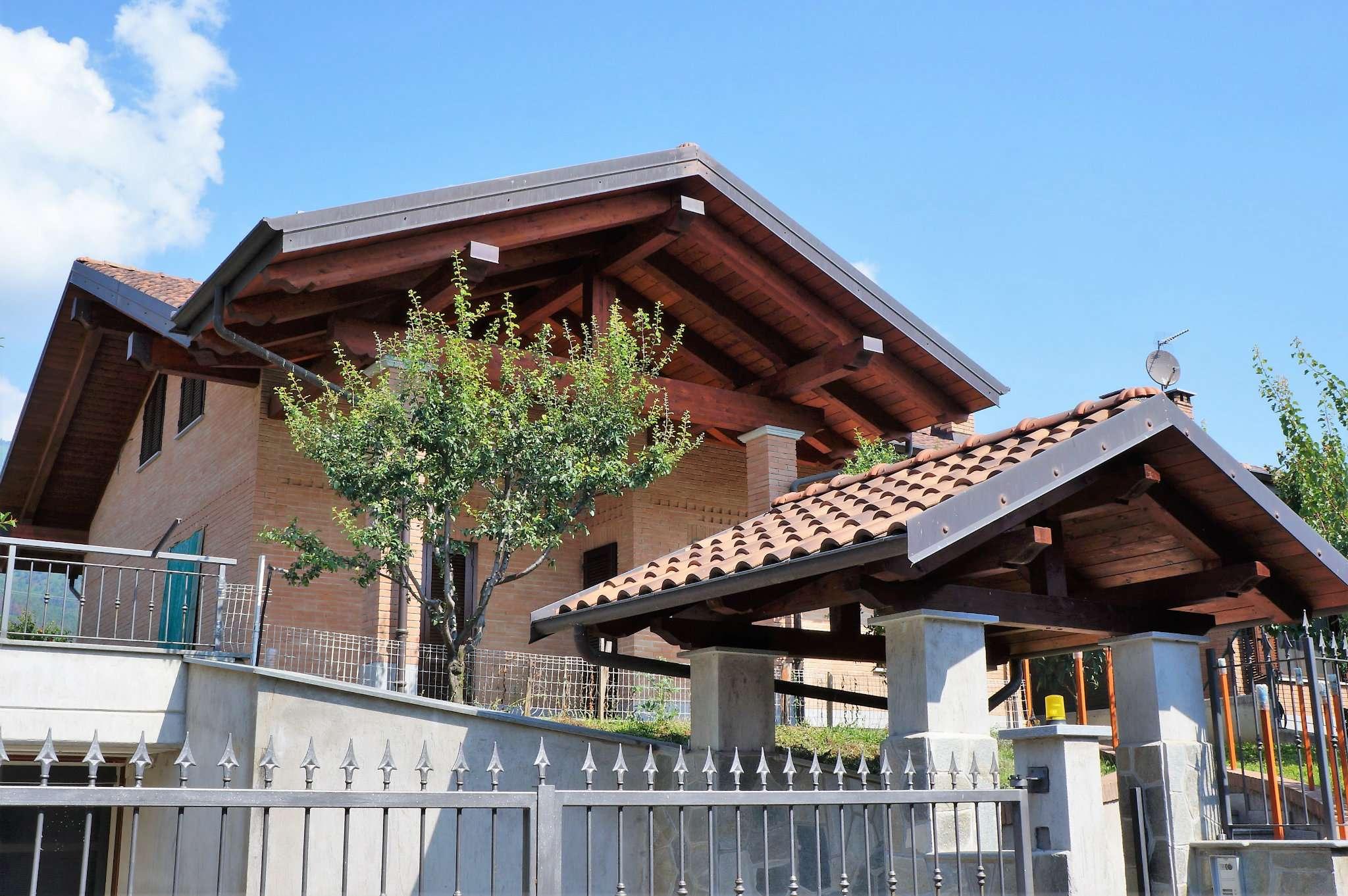 Villa in vendita via Alpignano 12 Givoletto