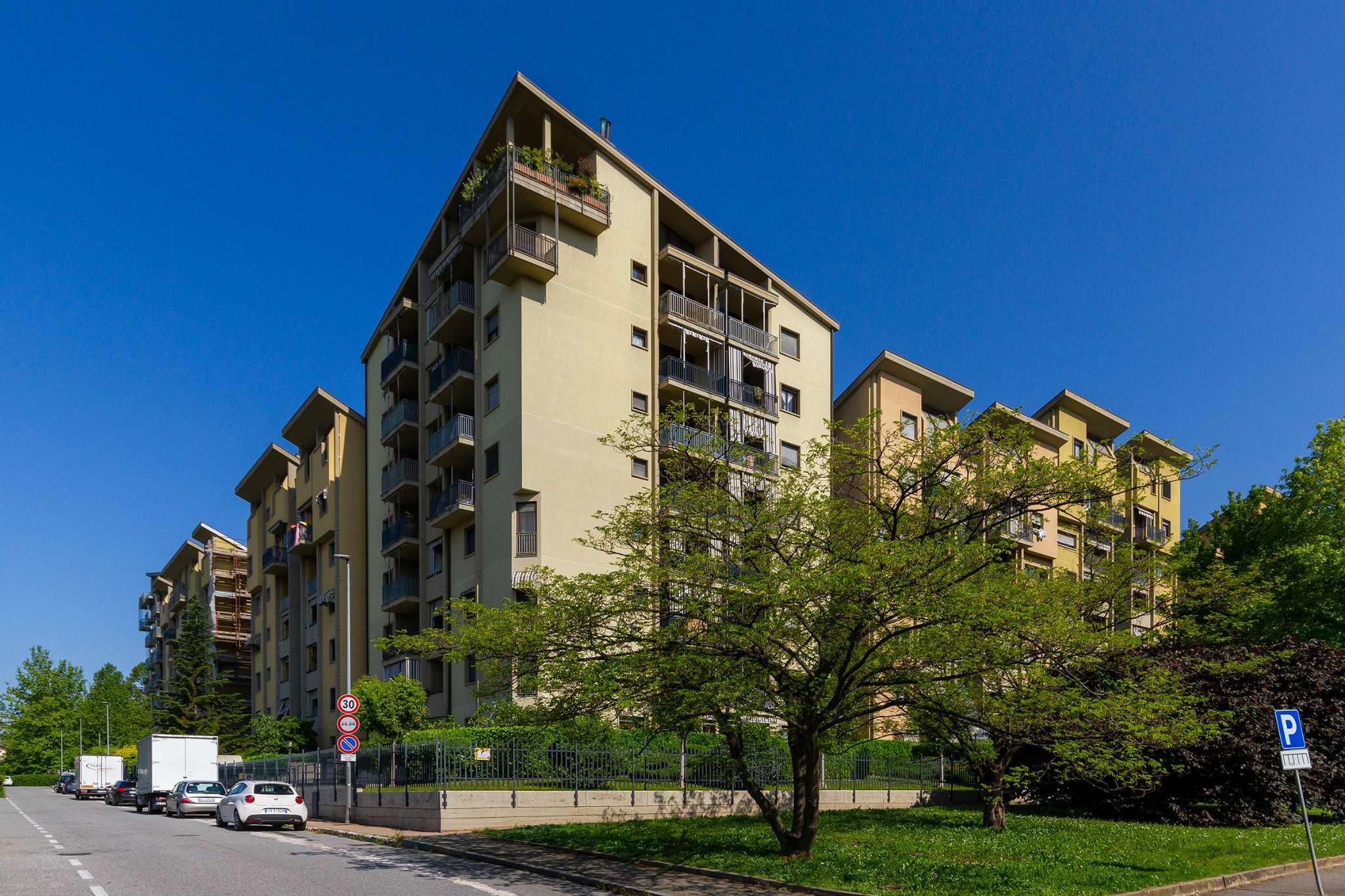 Appartamento in vendita via Fratelli Macario  66/1 Rivoli