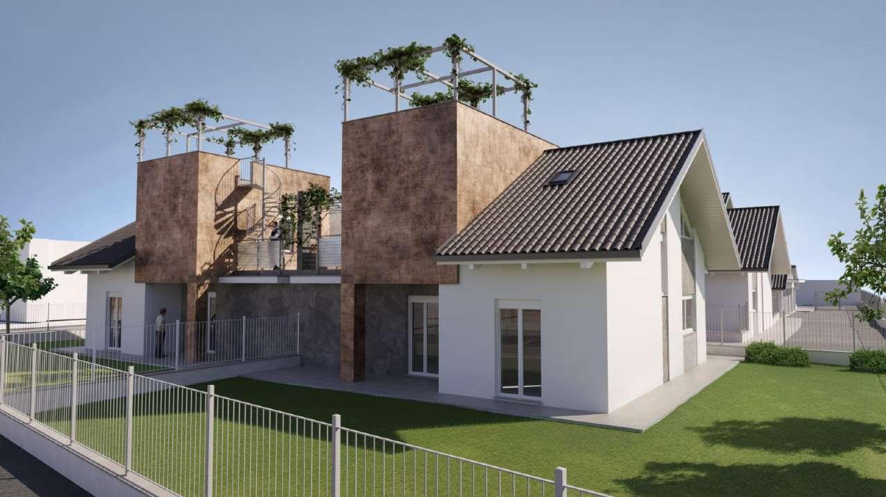 Appartamento in vendita a Volvera, 5 locali, prezzo € 202.000   PortaleAgenzieImmobiliari.it