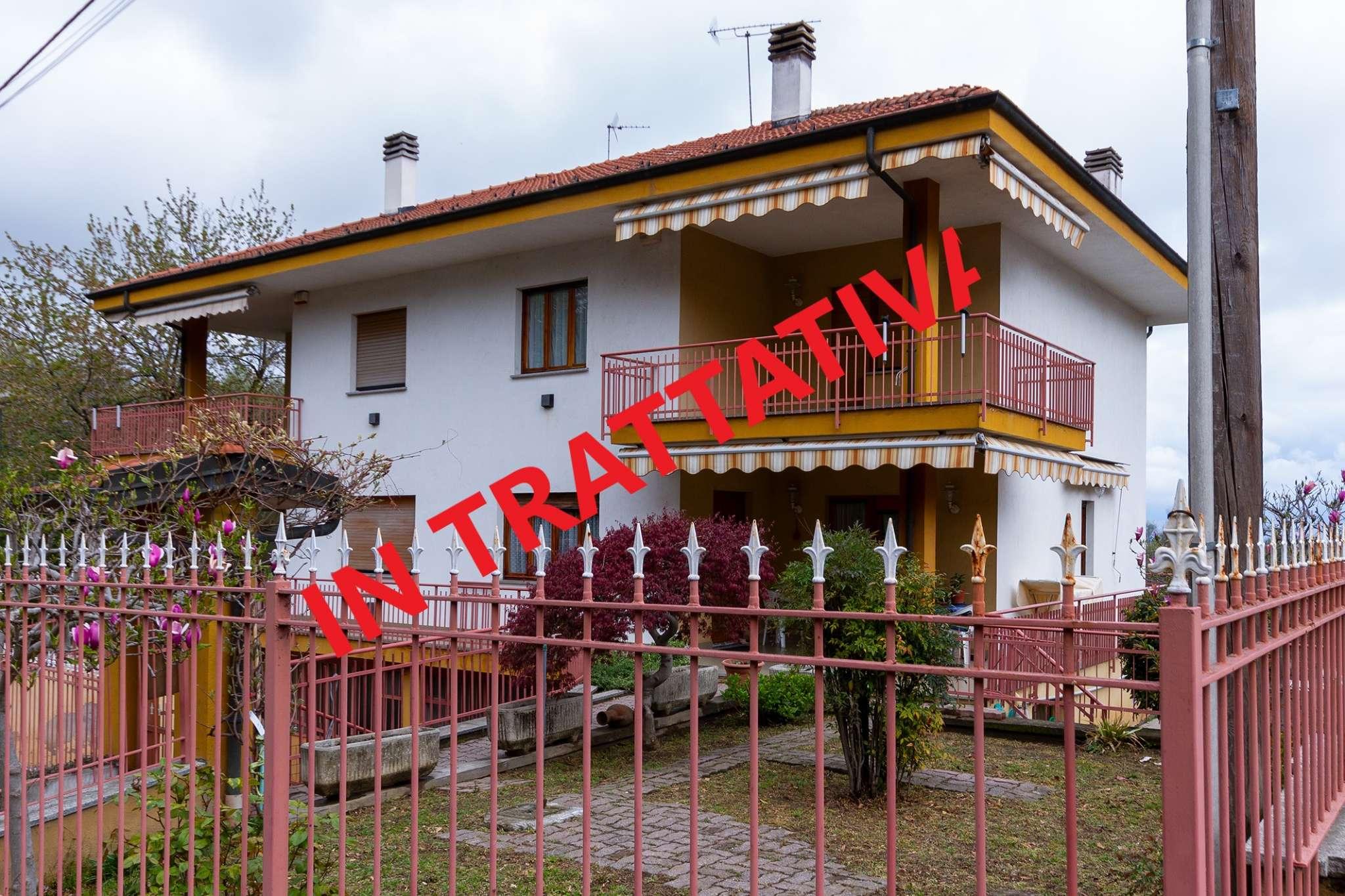 Casa Indipendente in vendita via Trana  12 Alpignano