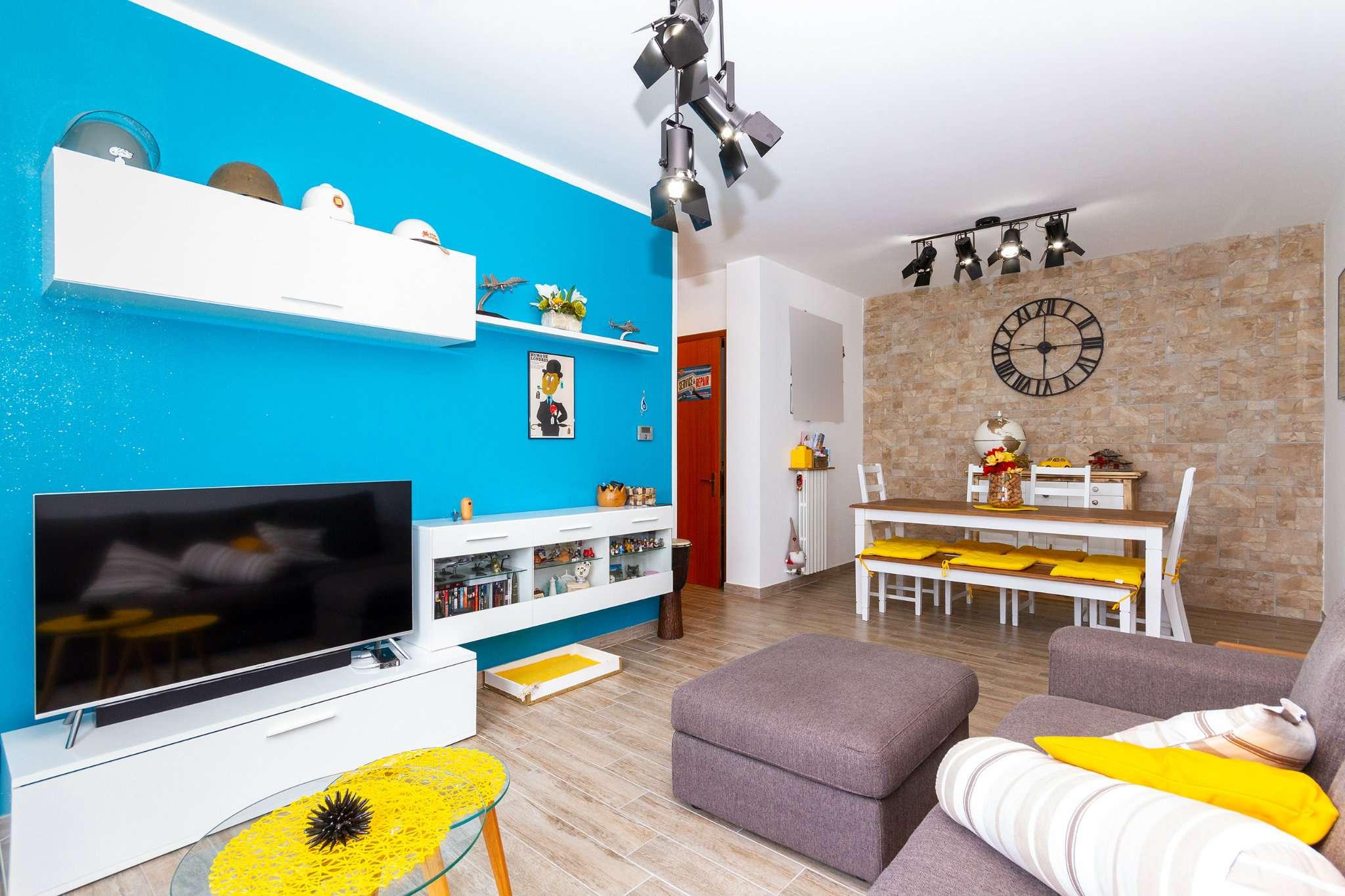 Appartamento in vendita a Pianezza, 4 locali, prezzo € 188.000 | PortaleAgenzieImmobiliari.it