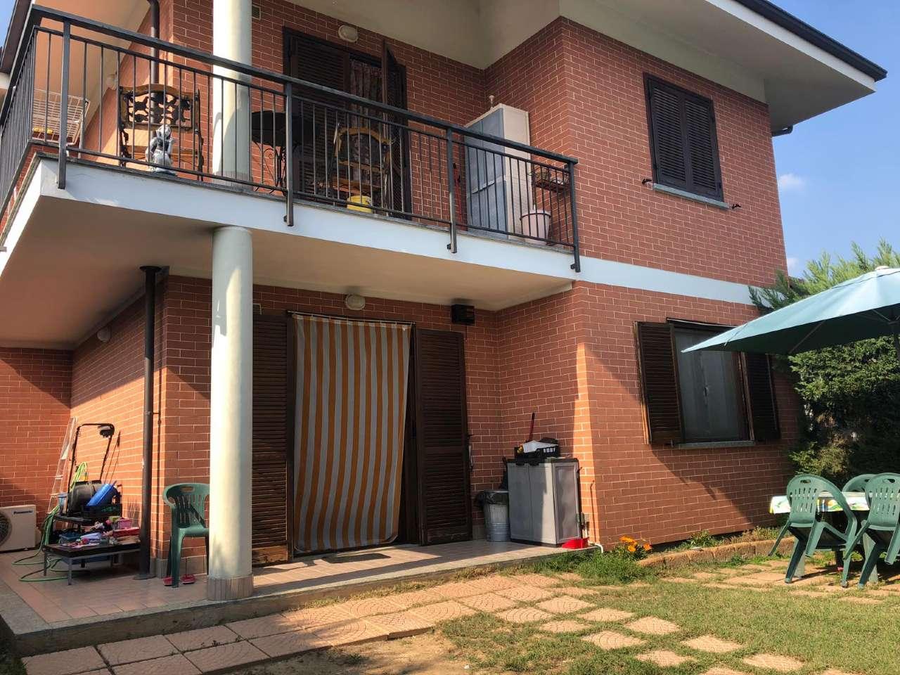 Appartamento in vendita a San Gillio, 4 locali, prezzo € 209.000   PortaleAgenzieImmobiliari.it