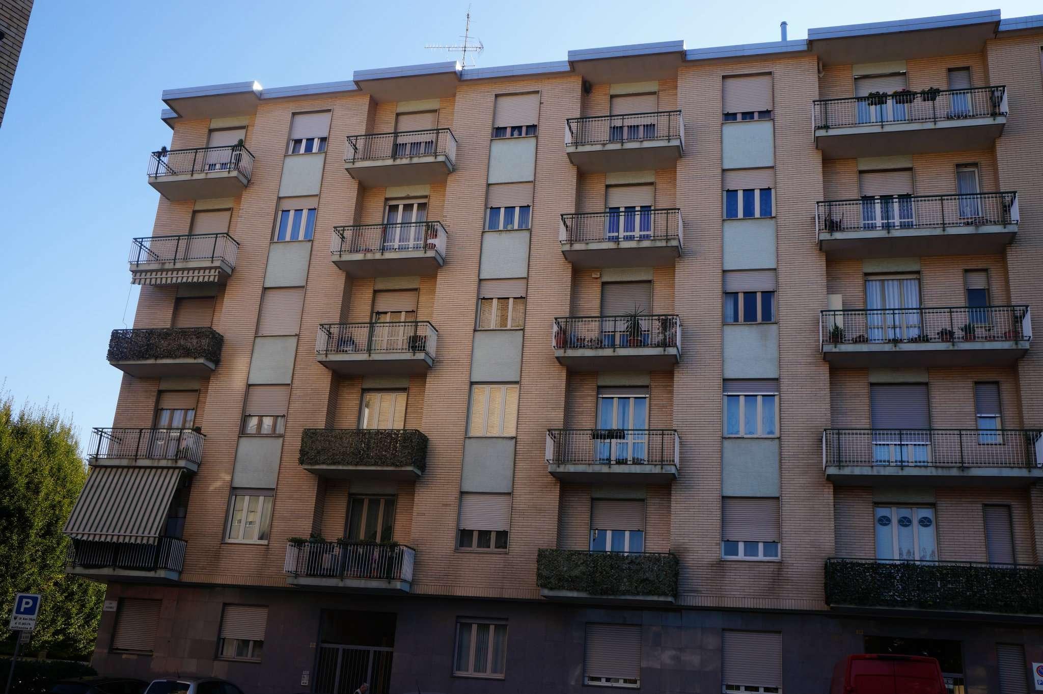 Appartamento in affitto via Rombò 32 Rivoli