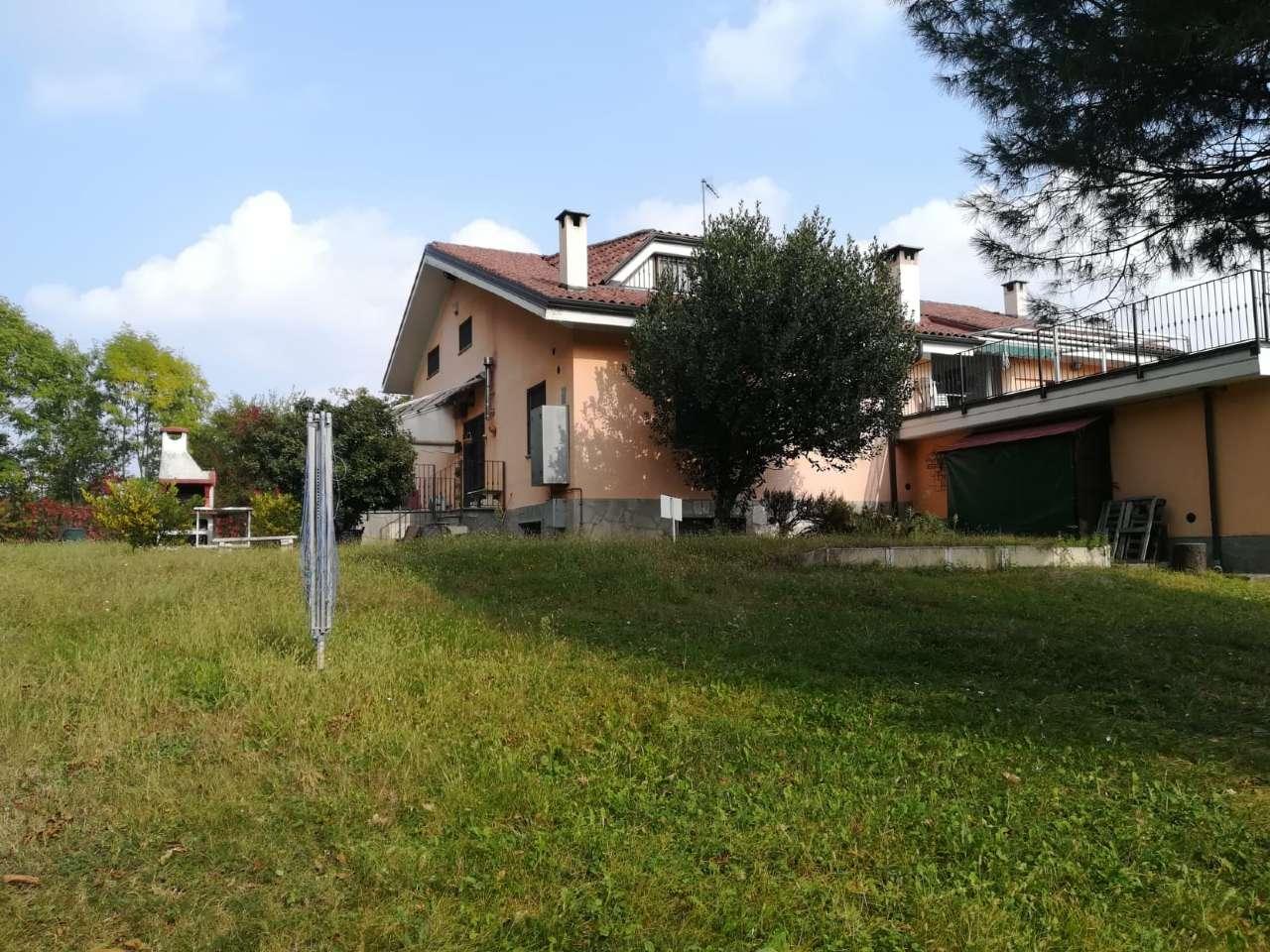 Villa in vendita a Villarbasse, 7 locali, prezzo € 348.000   PortaleAgenzieImmobiliari.it