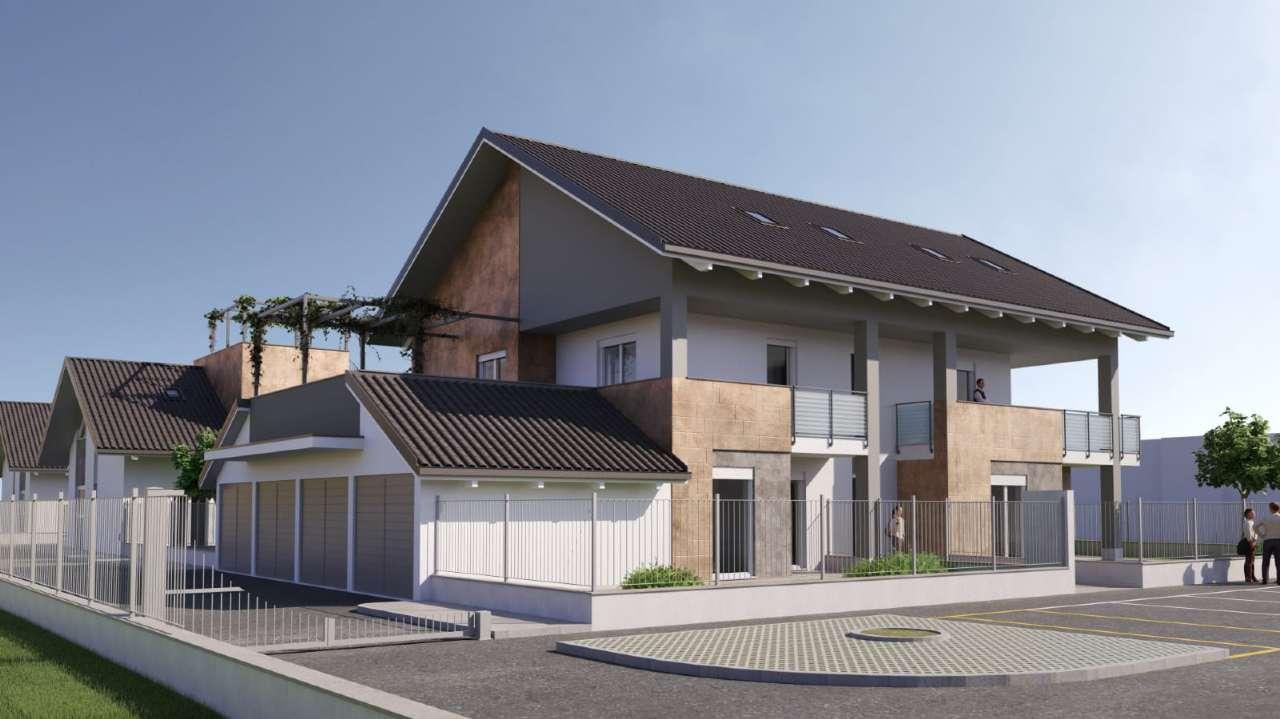 Appartamento in vendita a Volvera, 4 locali, prezzo € 209.000   PortaleAgenzieImmobiliari.it