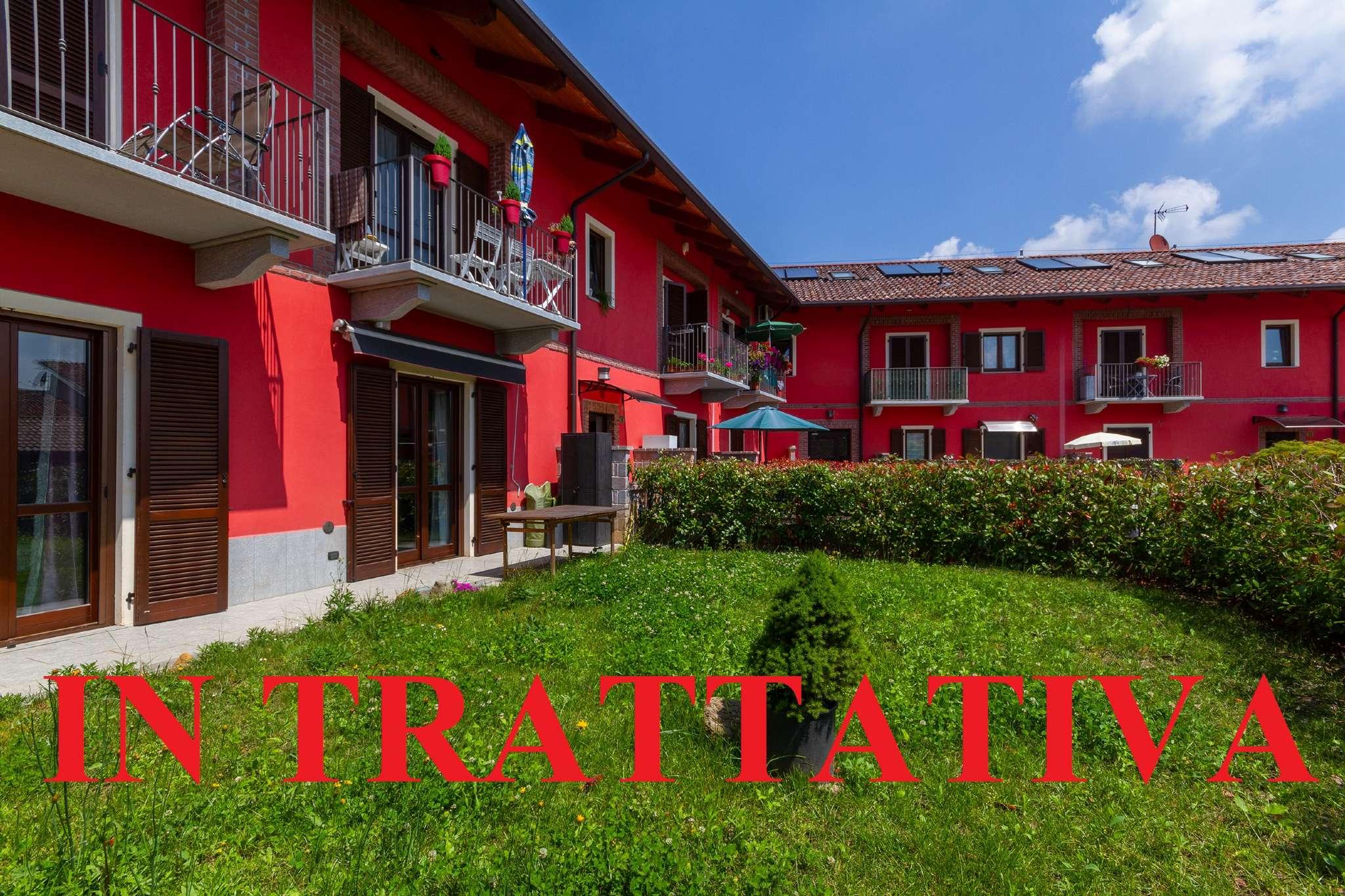 Appartamento in vendita a Val della Torre, 3 locali, prezzo € 149.000 | PortaleAgenzieImmobiliari.it
