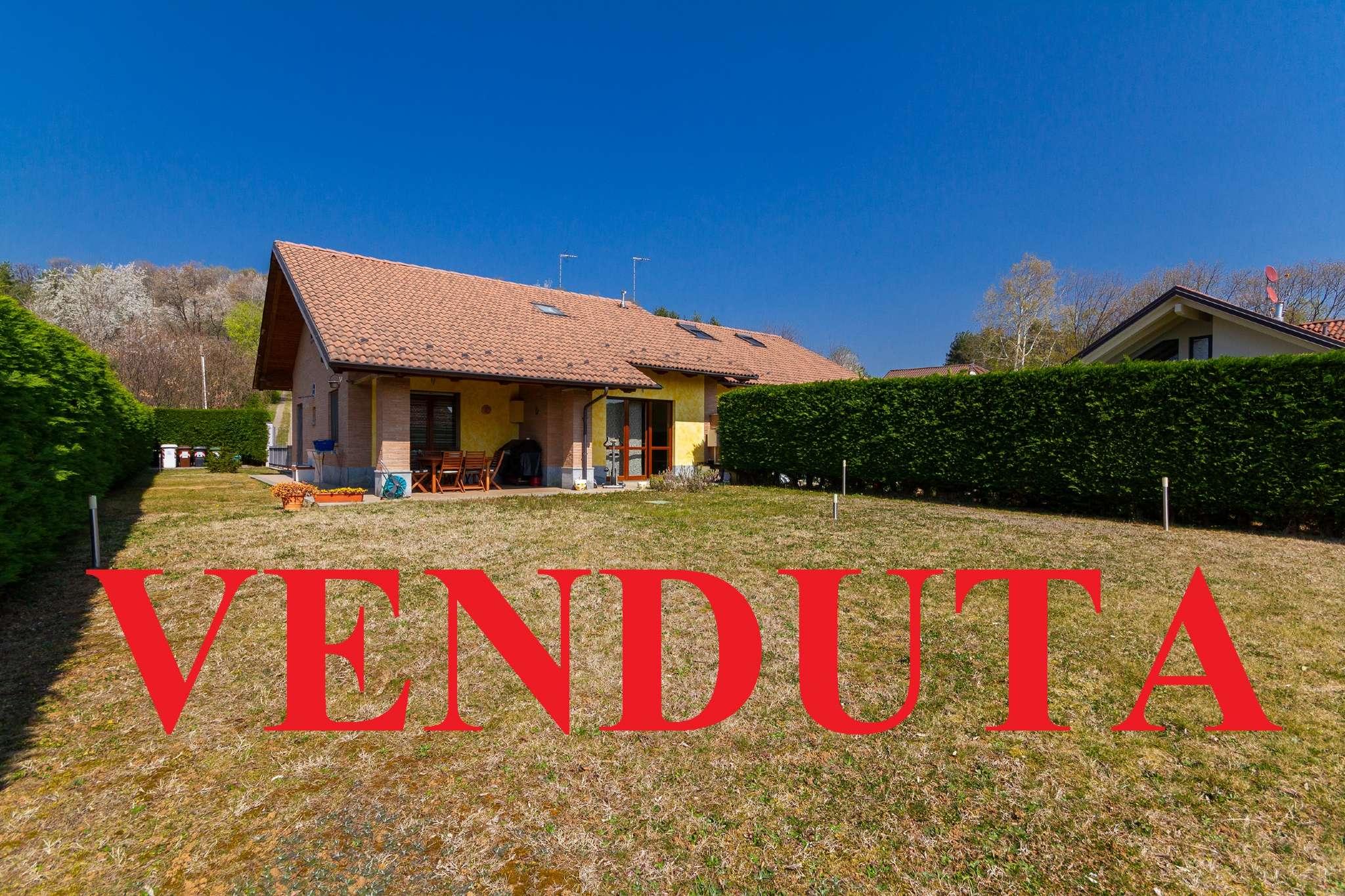 Villa in vendita a Villarbasse, 10 locali, prezzo € 388.000   PortaleAgenzieImmobiliari.it