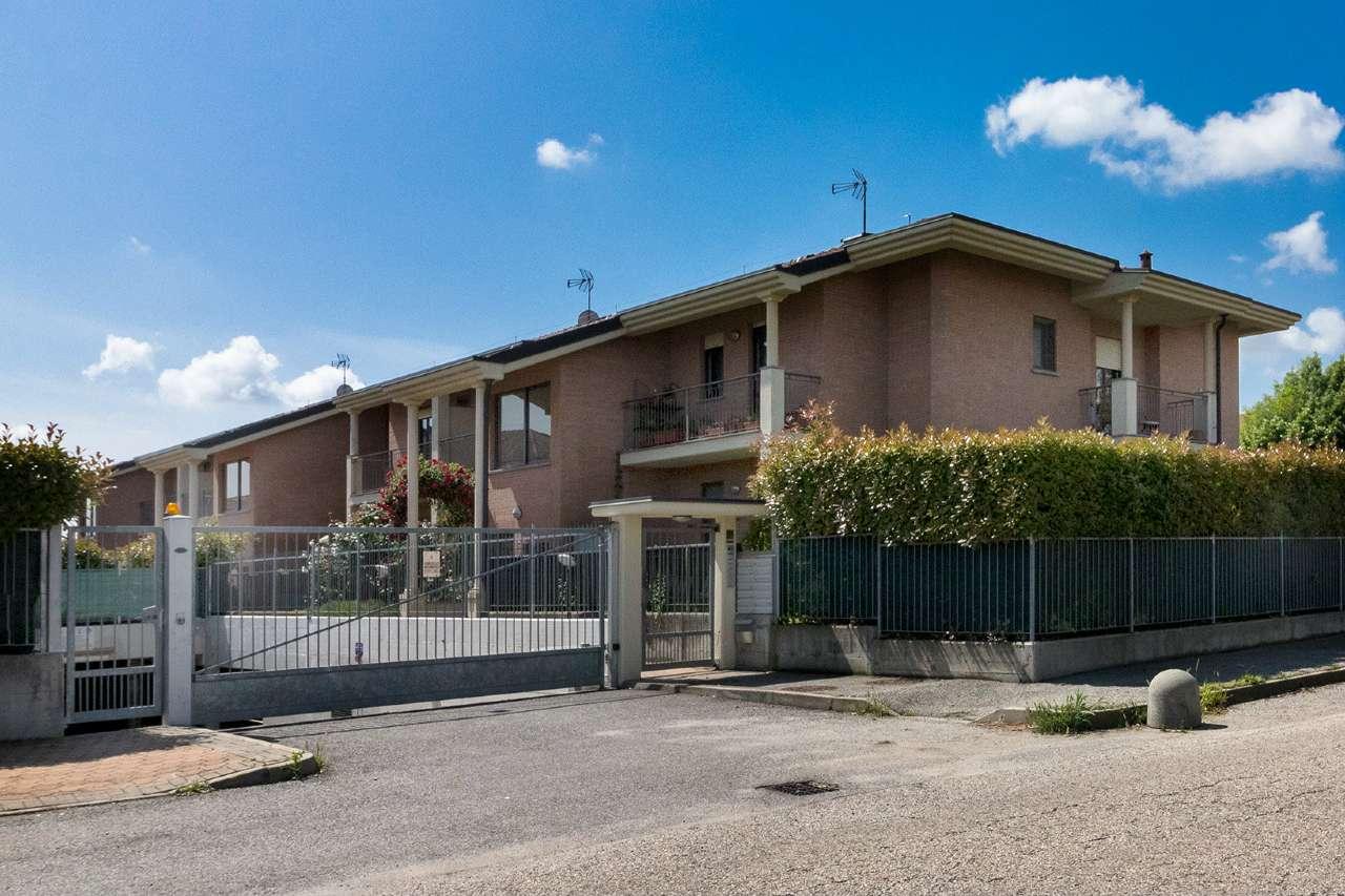 Appartamento in vendita a San Gillio, 4 locali, prezzo € 180.000 | PortaleAgenzieImmobiliari.it