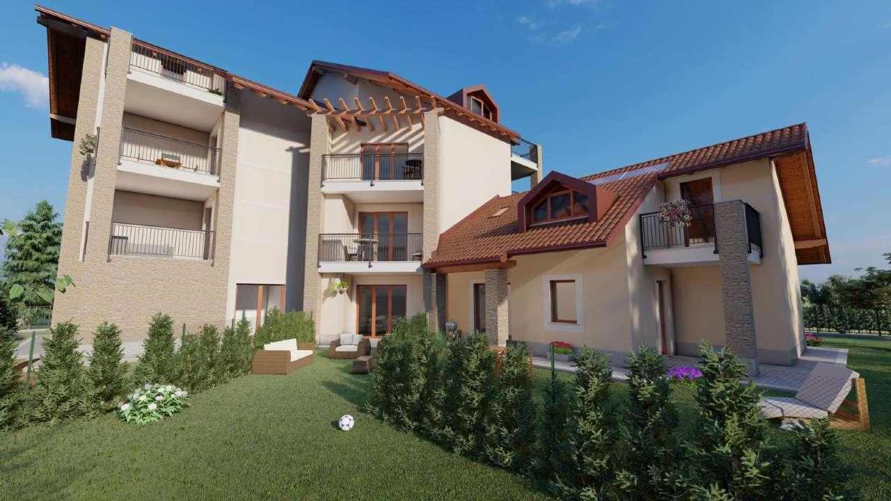 Appartamento in vendita a Pianezza, 4 locali, prezzo € 260.000 | PortaleAgenzieImmobiliari.it