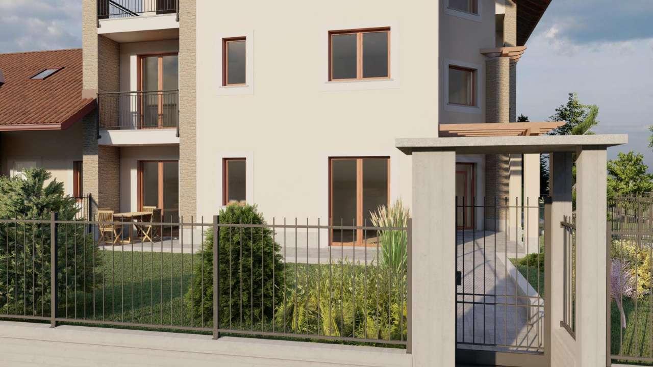 Appartamento in vendita a Pianezza, 3 locali, prezzo € 260.000 | PortaleAgenzieImmobiliari.it