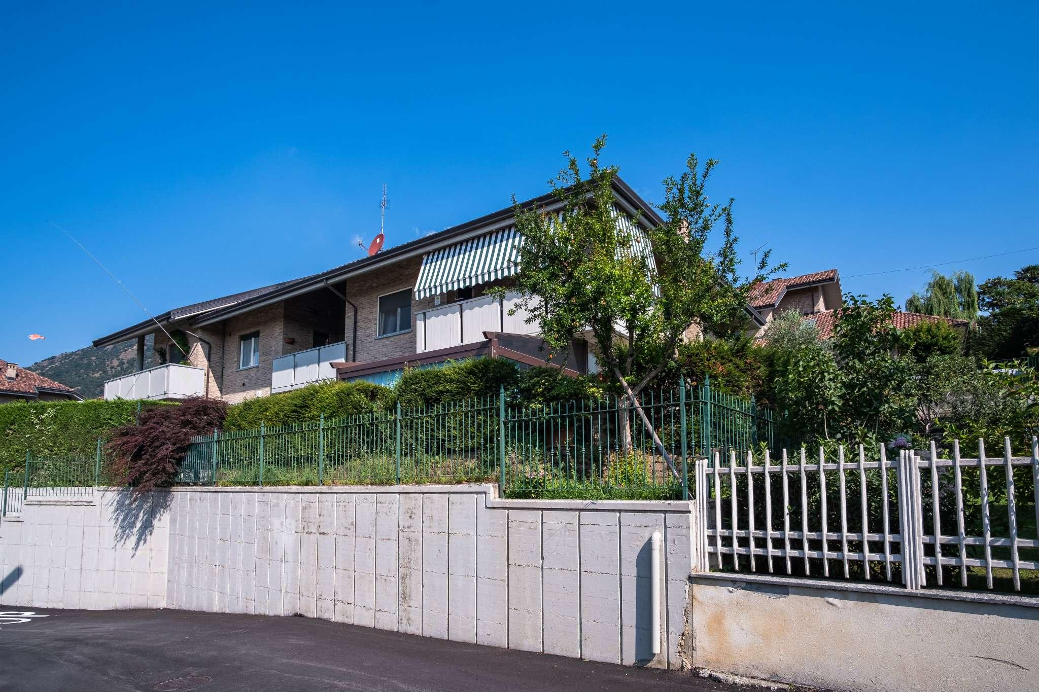 Appartamento in vendita a Caselette, 2 locali, prezzo € 139.000 | PortaleAgenzieImmobiliari.it
