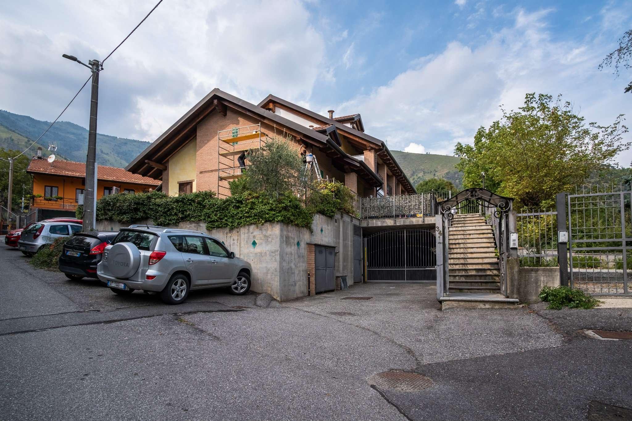Appartamento in vendita a Givoletto, 2 locali, prezzo € 99.000 | PortaleAgenzieImmobiliari.it