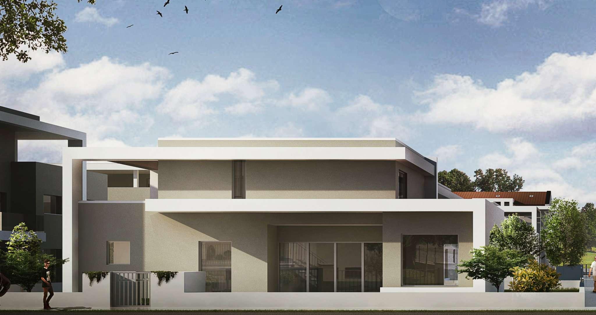 Villa in vendita Rif. 4999537